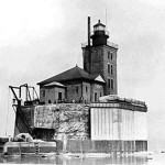 Reef Light in 1933