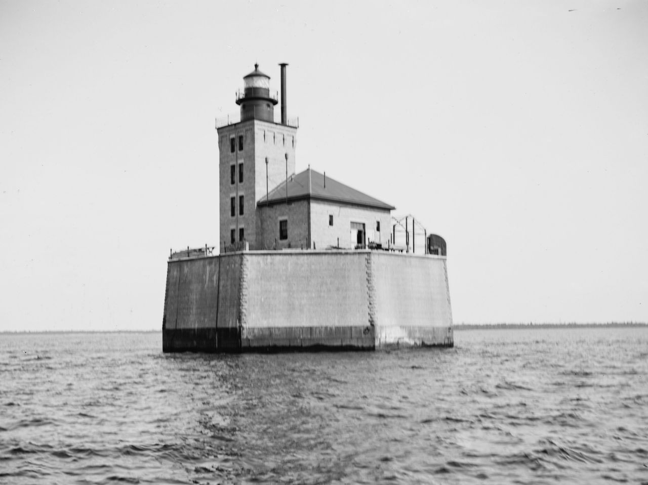 Reef Light 1905